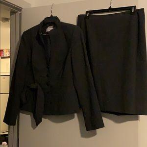 2pc ladies suit